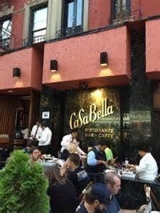 Casa Bella Ristorante Bar-Cafe