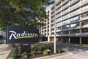 Radisson Hotel Reagan National Airport