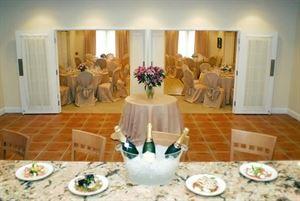 Amici Banquet Restaurant