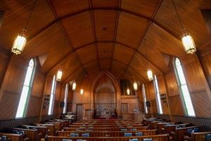 Maple Street Chapel