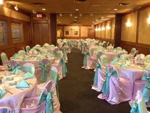 Julianos Restaurant & Banquet Facility