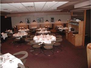 The Clawson Steak House