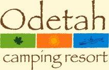 Odetah Camping Resort