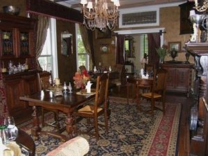 Elm Creek Manor Bed & Breakfast
