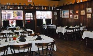 Billys Tap Room & Grill