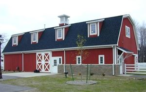 Heritage Park Petting Farm