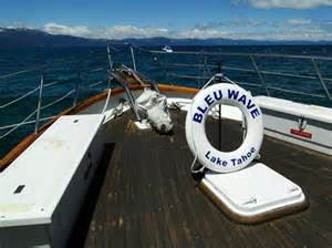 Bleu Wave Yacht