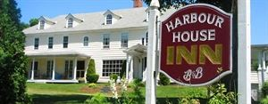 Harbour House Inn Bed & Breakfast