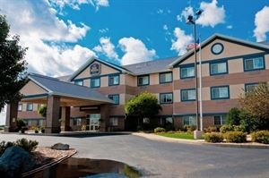 Best Western Plus- Brandywine Inn & Suites