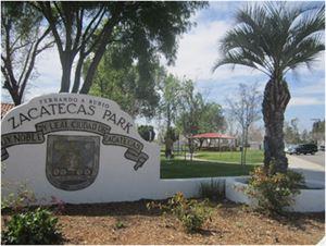 Zacatecas Park
