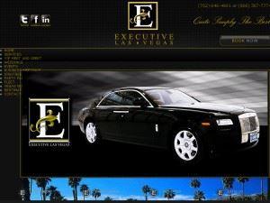 Executive Las Vegas Limousine