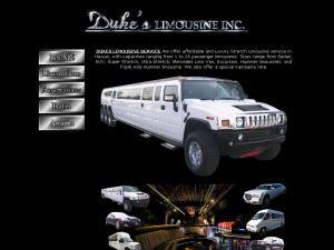 Duke's Limousine Service