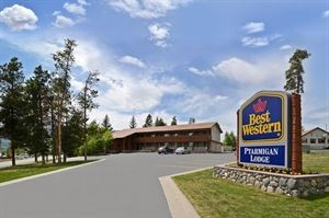Best Western - Ptarmigan Lodge