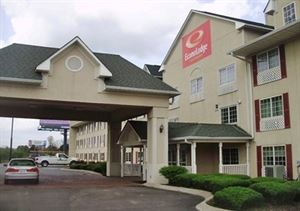 Comfort Inn and Suites- Antioch