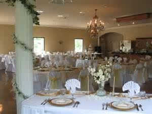 Silver Sycamore Reception Hall