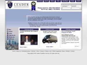 Leader Limo