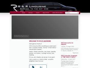 R & R Limousine