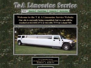 T&A Limousine Service