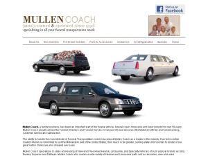 Mullen Coach LLC