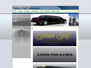 Golden Gulf Limousines