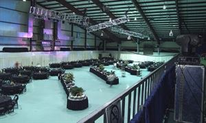 The Odeum Expo Center