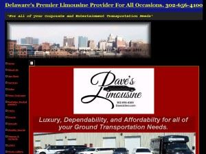 Daves Limousine Service