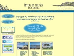 Rivers By The Sea Limousine Service