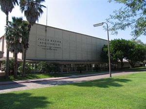 Jacob Brown Memorial Center