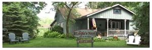 Eagle's Nest Bed and Breakfast
