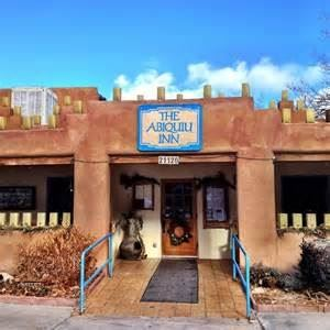 The Abiquiu Inn