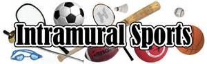 Intramural & Recreational Sports