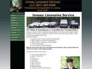 Juneau Limousine Service