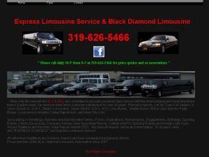 Express Limousine Service