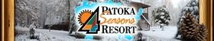 Patoka 4 Seasons Resort