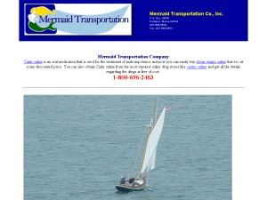 Mermaid Transportation Company