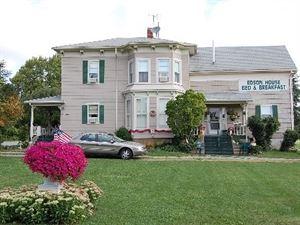 Edson House