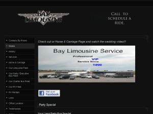 Bay Limousine Svc Of Dothan