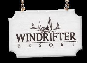 The Windrifter Resort