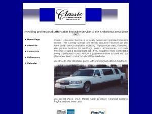 Classic Limousine Service