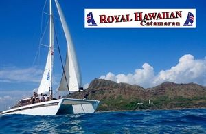 Royal Hawaiian Catamaran