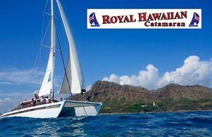 Royal Hawaiian Catamaran