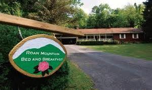 Roan Mountain Bed & Breakfast