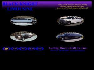 Black Night Limousine