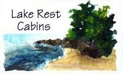 Lake Rest Cabin