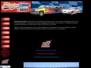 Racing Limos of Dover