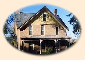 Gailyn's Cross Country Bed & Breakfast