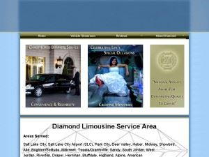 Diamond Limousine Service