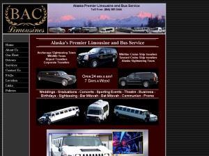 BAC Limousine