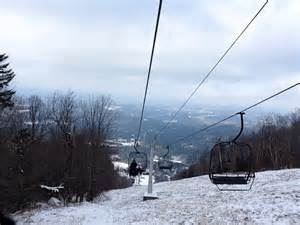 Magic Mountain Ski Resort