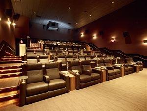 Ultra Star Cinemas - La Costa 6